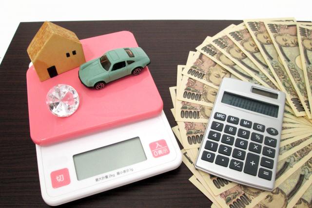 破産財団とは?|自己破産をする際の財産について知っておきたいこと