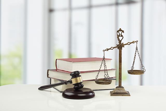 痴漢と様々な弁護活動