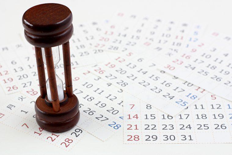 債務整理と時効|何年も経てば借金を返さなくても良い?