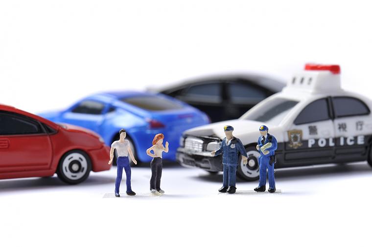 交通事故被害者が知っておくべき、示談手続における注意点総説