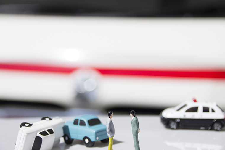 交通事故の加害者に責任追及したい!加害者に誠意がない時の対処法